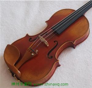 卡农小提琴谱 高档小提琴 手工小提琴
